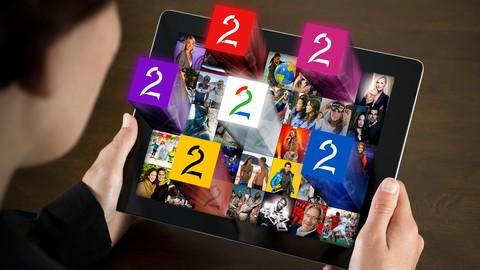 Se Se alle TV 2s kanaler på Sumo! på TV 2 Sumo