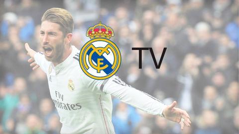Se Real Madrid TV på TV 2 Sumo