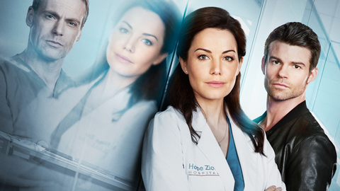 Se Saving Hope  på TV 2 Sumo