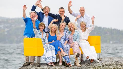 Se God sommer Norge på TV 2 Sumo