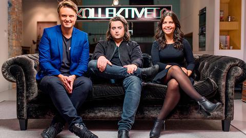 Se Kollektivet på TV 2 Sumo