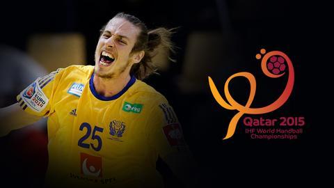Se Håndball-VM på TV 2 Sumo
