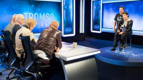 Se Idol - ny sesong på TV 2 Sumo
