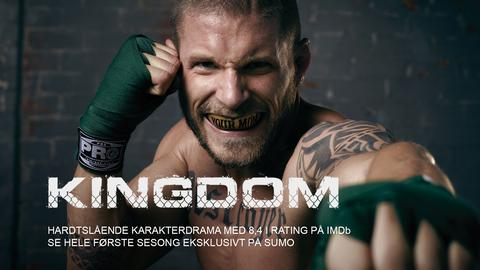 Se Kingdom på TV 2 Sumo