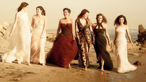 Se Kardashians  på TV 2 Sumo