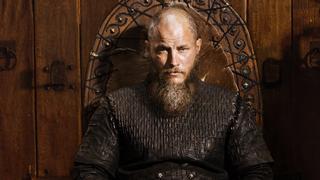 Vikings - hele sesong 4