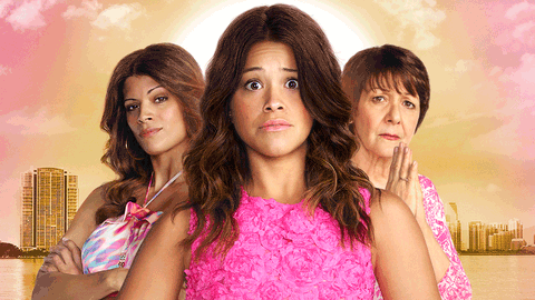 Se Jane the Virgin på TV 2 Sumo