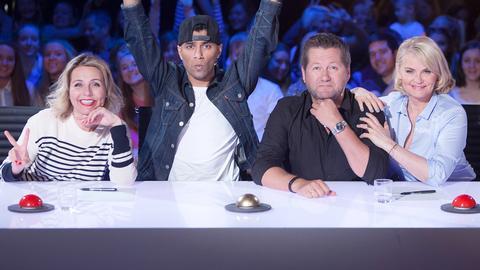 Se Norske talenter på TV 2 Sumo