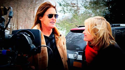 Se Bruce Jenner: Mann eller kvinne? på TV 2 Sumo