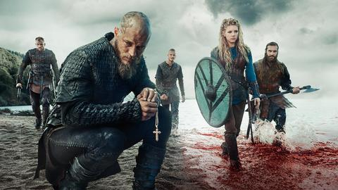 Se Vikings - nye episoder på TV 2 Sumo
