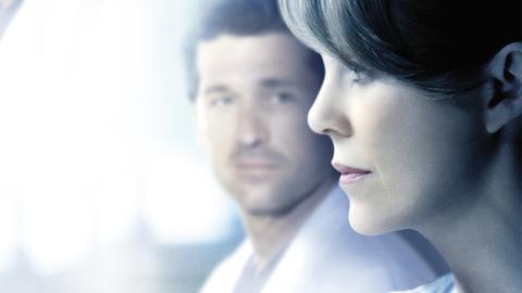 Se Grey's Anatomy på TV 2 Sumo
