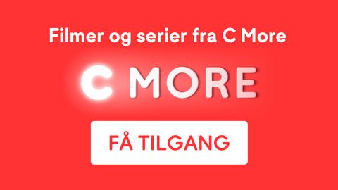 c more tv tablå