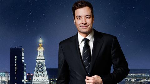 Se The Tonight Show på TV 2 Sumo