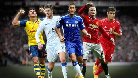Se Engelsk Fotball på TV 2 Sumo